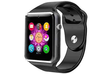 ugoagogo - 15 in 1 Android Bluetooth Smart Watch - Save 93%