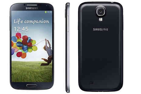 Rhinotek - Samsung Galaxy S4 16GB in 2 Colours - Save 70%