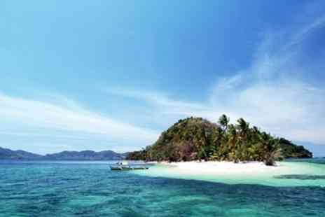 STA Travel - Eight night Philippines tour including excursions - Save 0%