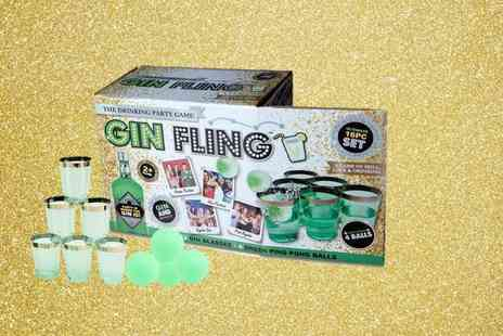 Direct 2 public - Gin party game - Save 67%