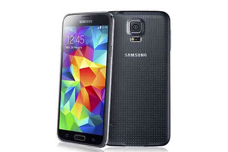 Rhinotek - Samsung Galaxy S5 16GB in 3 Colours - Save 70%