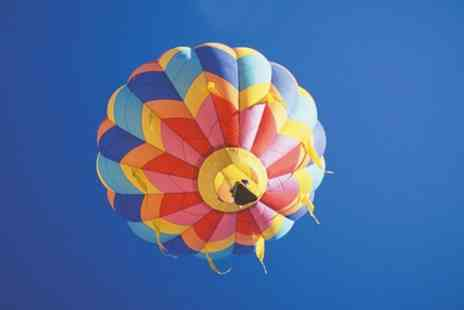 Bailey Balloons - Hot Air Balloon Flight - Save 0%