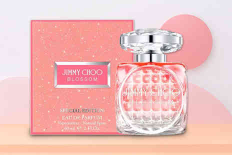 Deals Direct - 40ml bottle of Jimmy Choo Blossom eau de parfum - Save 36%