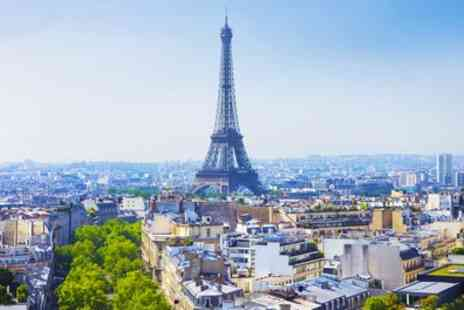 Best Western Rives de Paris - Double Room for Two with Breakfast and Option for Parking - Save 55%