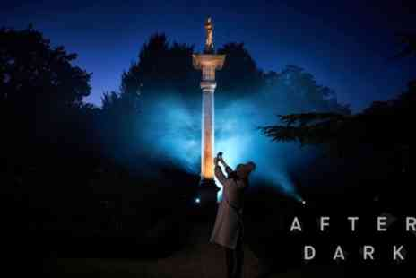Chiswick House and Gardens - One child or adult ticket to After Dark on 16 November TO 30 December - Save 27%
