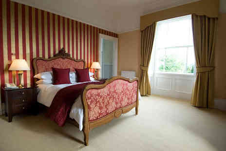 Horton Grange Hotel - One or two night stay for two people with breakfast, early check in, a bottle of Prosecco on arrival and late check out - Save 35%