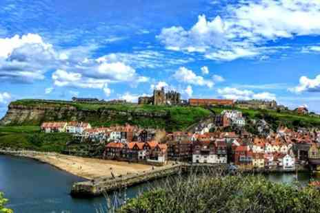 Grand Yorkshire - Whitby, Goathland and the North York Moors from York - Save 0%