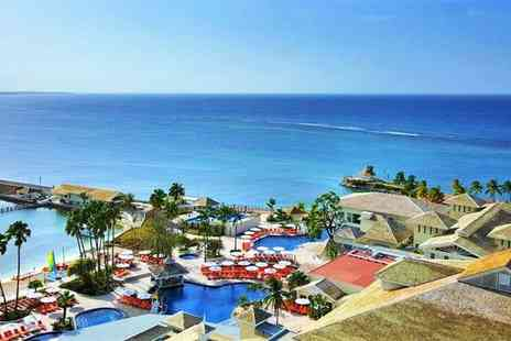 Moon Palace Jamaica - Five Star Luxurious All Inclusive Caribbean Escape - Save 0%