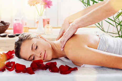 Laser Clear - One hour Swedish massage or one hour sports massage or full body and Indian head massage - Save 83%