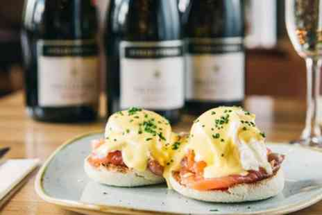 Roccos - Brunch with Free Flowing Drinks for Up to Four - Save 0%