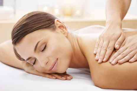 Ashford International Hotel - Kent spa day including 3 treatments - Save 0%