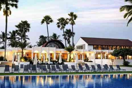 The Gambia Experience - Four Star all inclusive Gambia holiday with flights - Save 0%