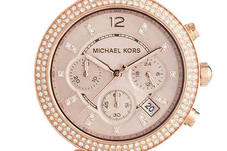 AW Watches - Michael Kors MK5896 Parker Watch - Save 67%