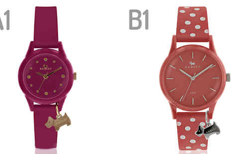 Brand Logic Europe - Womens Radley London Watches Choose from 15 Models - Save 64%