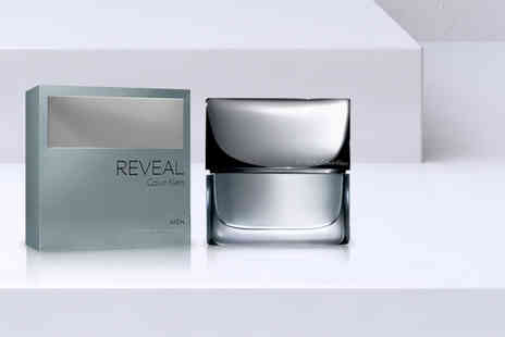Deals Direct - 30ml bottle of CK Reveal EDT for men - Save 0%