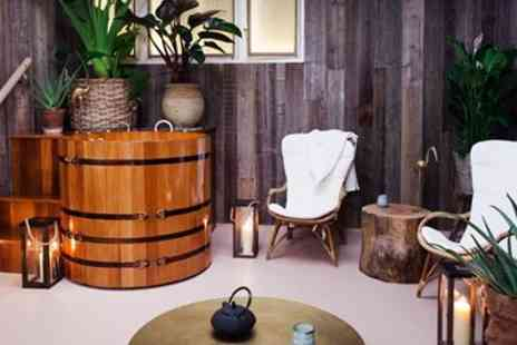 The South Kensington Club - Luxury London spa treat with treatments & lunch - Save 0%