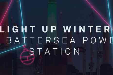 Battersea Power Station Development Company, Light Up with Festive Fun - Save 0%