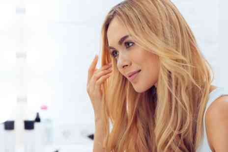 B in the City - Cut, Blow Dry and Conditioning Treatment with Optional Tsection Highlights and Toner - Save 57%