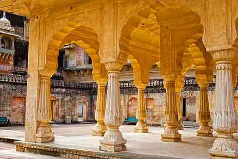 Golden Triangle Tour - Intriguing 10 Night India Tour - Save 0%