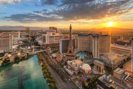 Value Added Travel - Three night break at the MGM Grand with flights - Save 0%