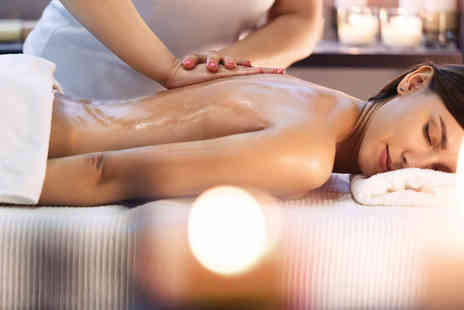 Wellness & Beauty Clinic - One hour Swedish massage - Save 58%