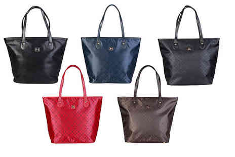 Brands Store - Laura Biagiotti shopper bag choose from 10 colours - Save 76%