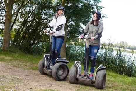 Segway Events - Windsor Segway Thrill - Save 0%