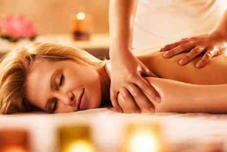 Solent Hotel & Spa - Hampshire spa day with massage or facial & lunch - Save 35%