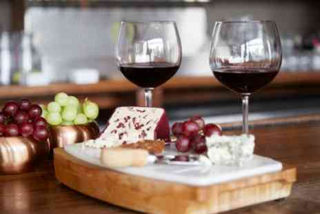 Melbury Vale Vineyard - Vineyard Tour with Wine Tasting and Lunch for Two or Four - Save 35%