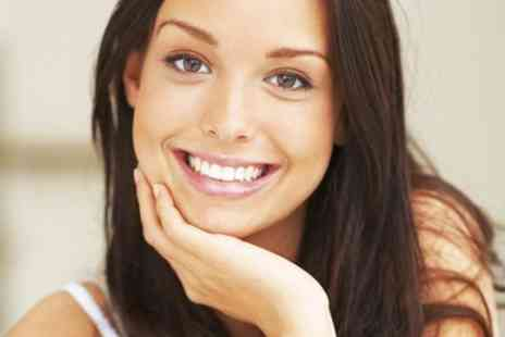 Smileright Cheltenham - Teeth Whitening with Dental Checkup and Two X Rays - Save 74%
