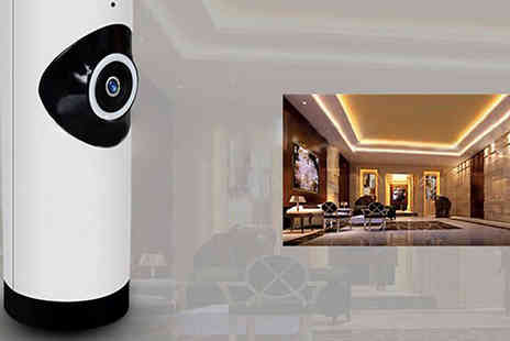 Good 2 Items - Android And iOS Compatible Wireless Camera - Save 71%