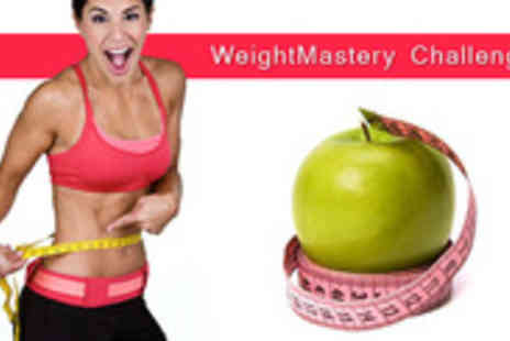 Healthmastery - 3 month diet plan programme - Save 87%