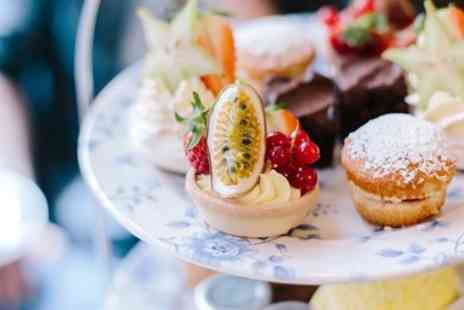 Hengist Restaurant - Afternoon tea for 2 at historic Kent pub - Save 53%
