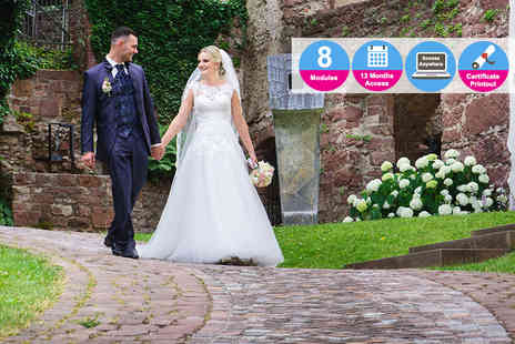 DSLR Pro Academy - Wedding photography course - Save 87%