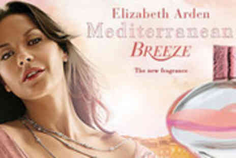 Beauty Outlet Direct - Elizabeth Arden Mediterranean Breeze perfume - Save 57%