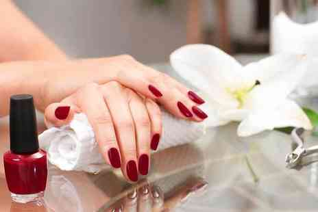 Beauty Training Centre - UV Gel online course, an Acrylic Nails online course or an Advanced Nail Technician online course - Save 93%
