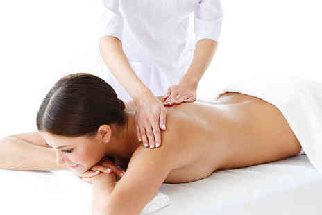 Chiropractic Life Haywards - One hour sports massage - Save 68%