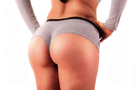 Wow Beauty & Nails - Brazilian butt lift treatment - Save 84%