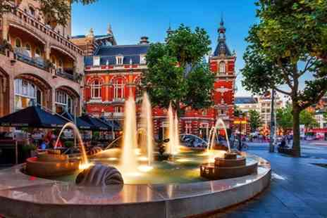 UK Study Tours - Three Day Amsterdam and Bruges Tour from Bournemouth - Save 0%