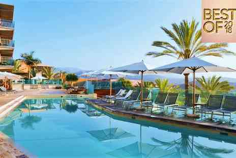 Salobre Hotel Resort & Serenity - Best of 2018, Five Star Luxury Escape with 2 Golf Courses & Spa - Save 61%