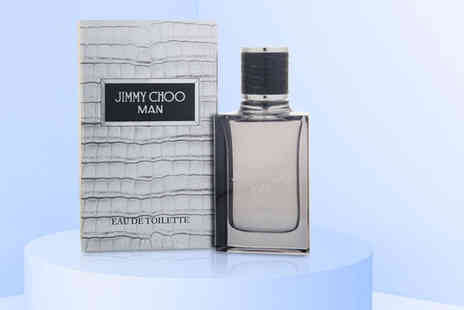 Deals Direct - 30 ml Jimmy Choo Man 30mL eau de toilette - Save 41%