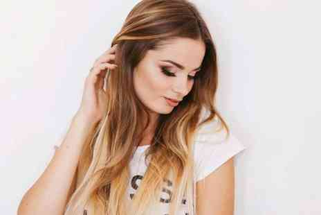 Milano Hair and Beauty - Balayage with a wash, cut and blow dry - Save 69%