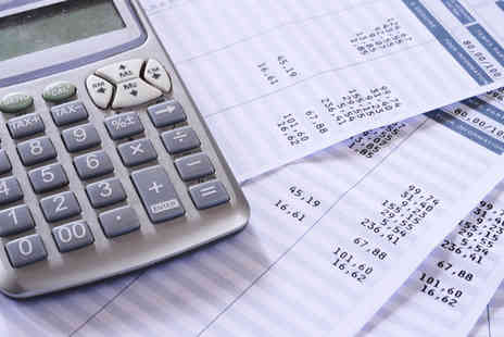 Trendimi - Accounting & bookkeeping course - Save 90%