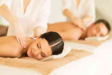 Willow Green House - Your choice of one hour massage, upgrade to a couples massage - Save 46%