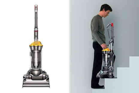 Vacs Are Us - Refurbished Dyson DC33 vacuum cleaner - Save 34%