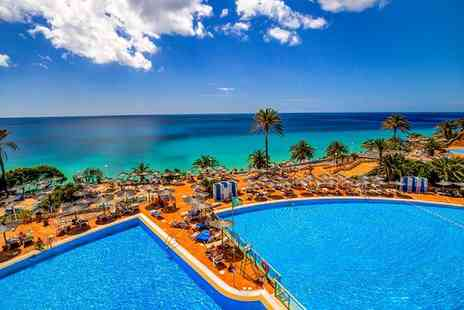 Sbh Club Paraiso Playa - Four Star Heavenly All Inclusive Beach Hotel Stay For Two - Save 60%