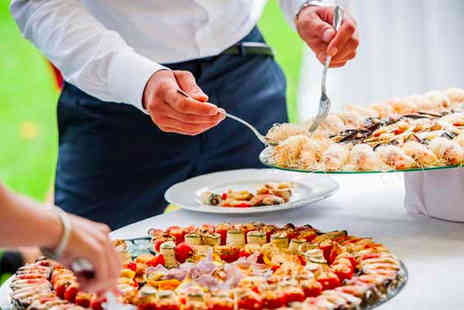 EventTrix - An accredited hotel and catering management online course - Save 88%