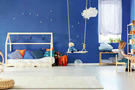 Trendimi - Childrens room design course - Save 81%