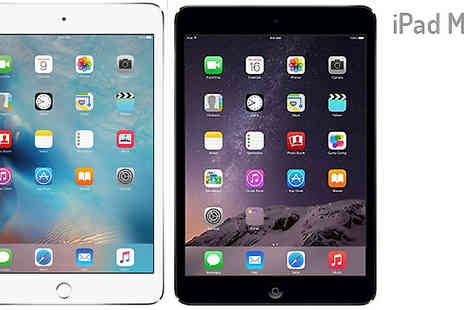 Ezy Gadgets - Apple iPad 2, 3, 4 Air or Mini - 16Gb, 32Gb or 64Gb - Save 64%