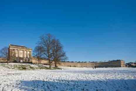 Evan Evans Tours - Boxing Day Windsor, Stonehenge, and Bath Tour with Mulled Wine and Mince Pies - Save 0%